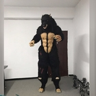 OAV5232 Halloween realistic werewolf costume for sale