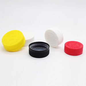 child proof cap white, black, red 38mm,45mm,53mm