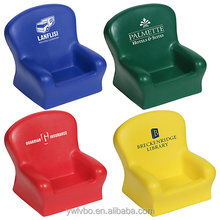 pu mobile phone holder supplier pu stress basketball CHAIR CELL PHONE HOLDER