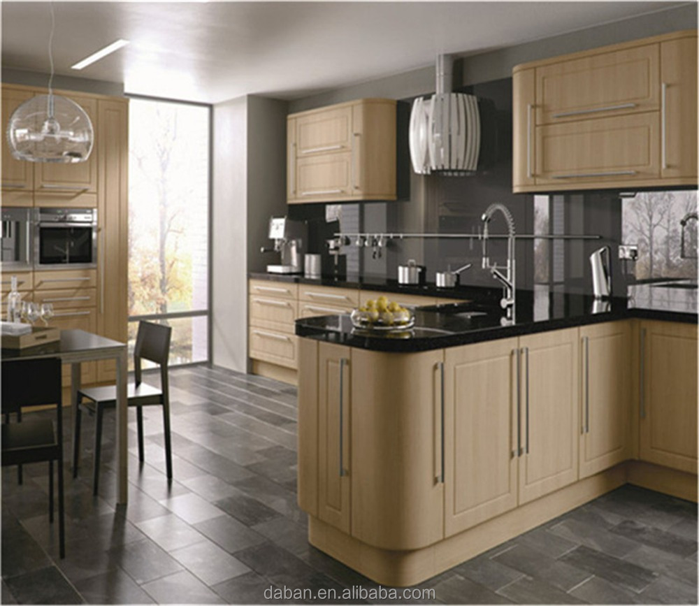 Kitchen Cabinets For Sale: Australian White Modern Display Kitchen Cabinet For Sale