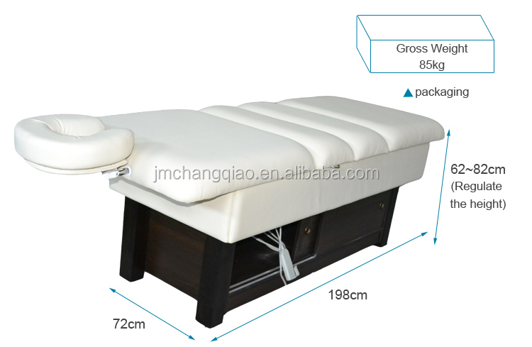 Electric Beauty Beds/Massage Table 103-3D