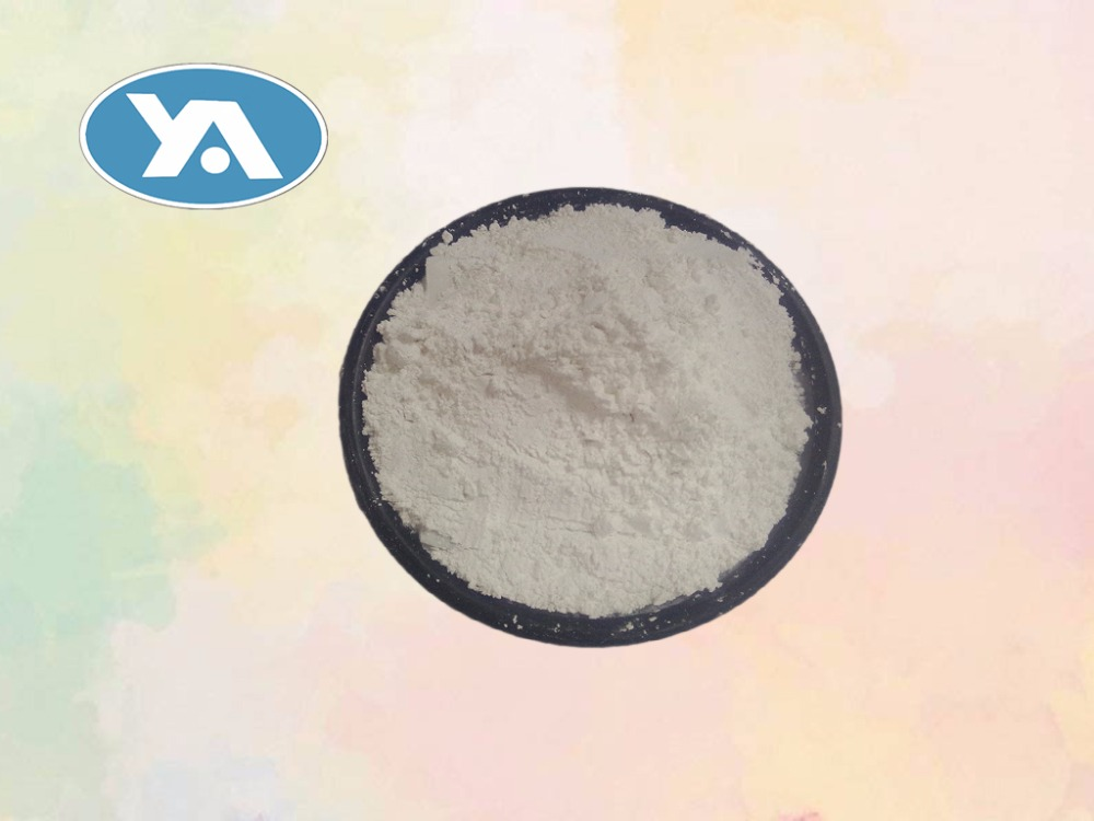 Rubber Active Agents direct process Zinc oxide