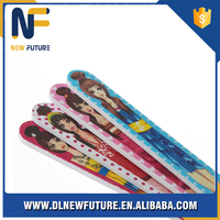 Four color beauty Nail file dedicated Beauty nail file