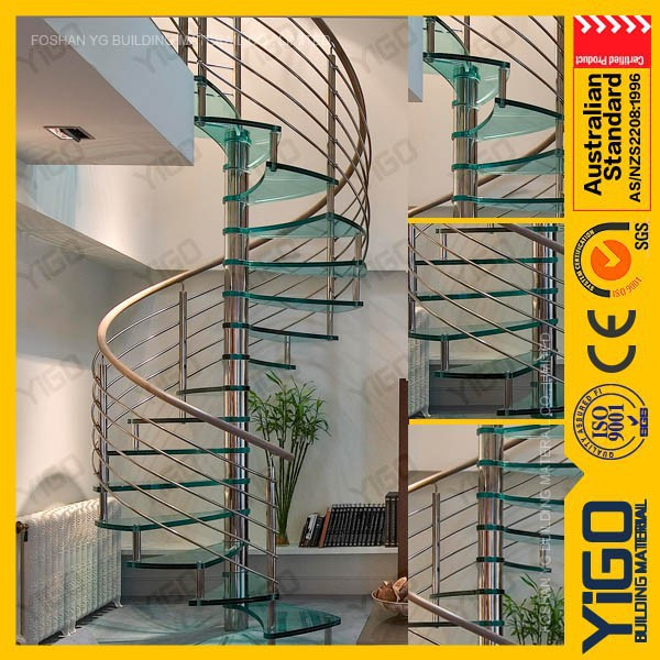 for Build your own spiral staircase