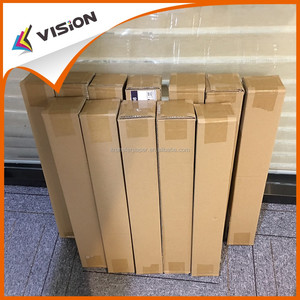 Ribbon and landyard application 100 grams sublimation transfer paper roll  for hot sale