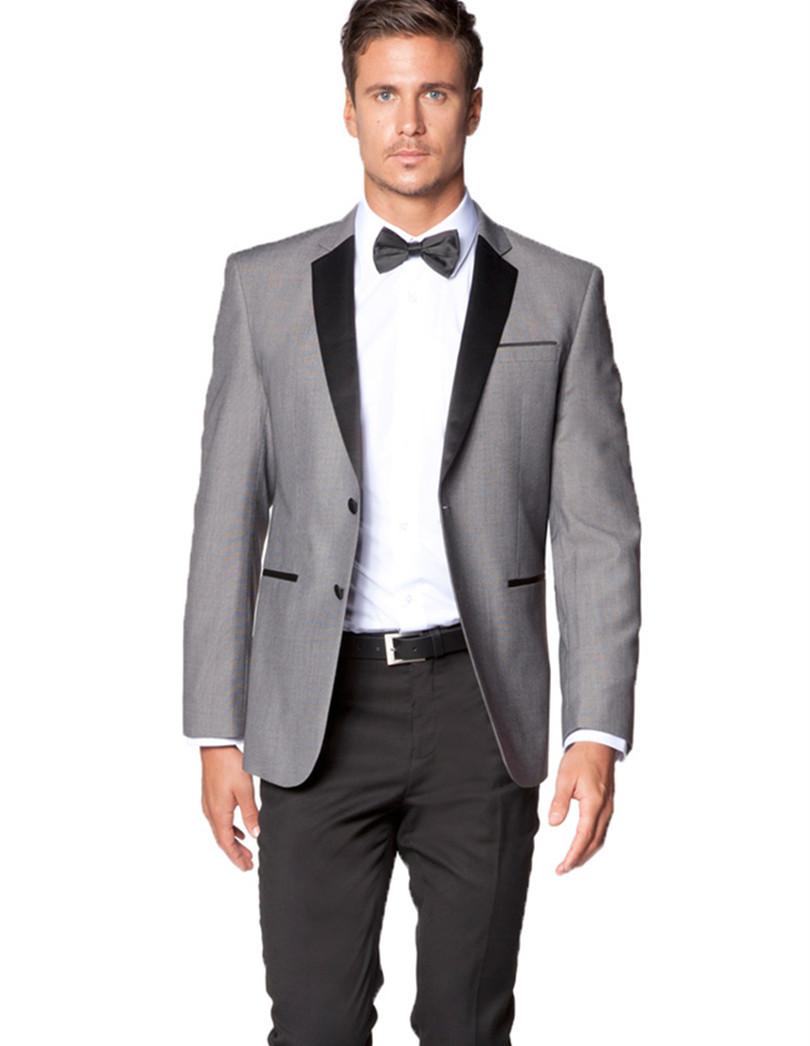 Charcoal Suit Men Combinations Mens Gray