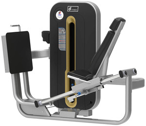 JG6816 Leg Press Fitness Matrix Gym Equipment