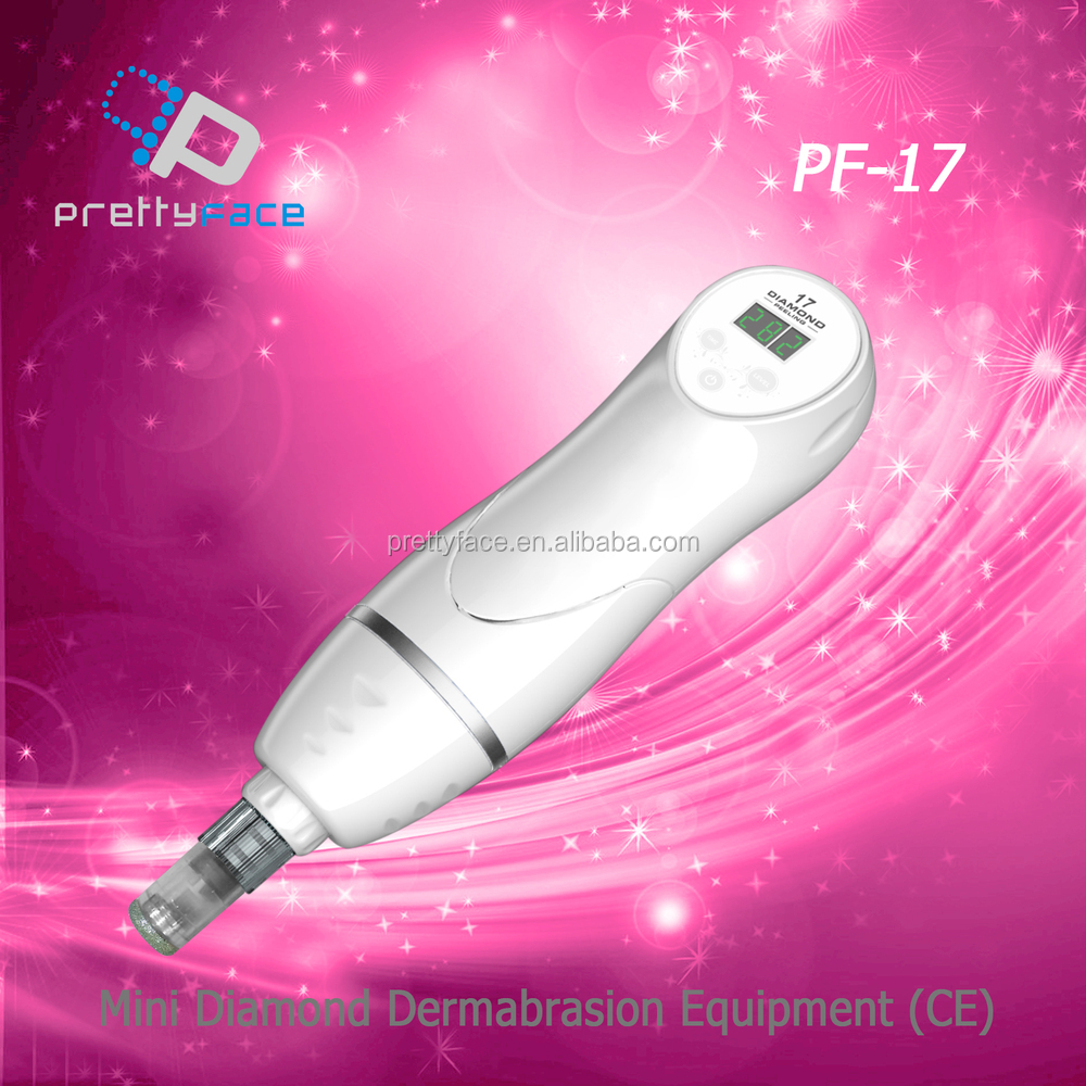 home use diamond Microdermabrasion