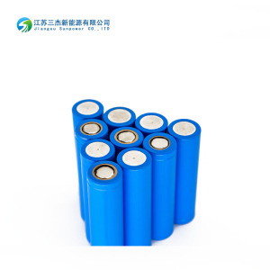 Reliable producer lithium ion cell 48 volt pack rechargeable battery 5v