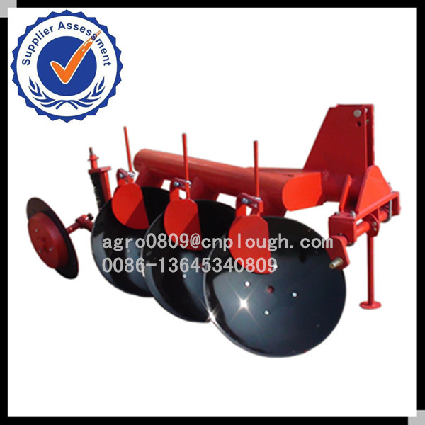 Farm Machinery Reversible Disc Plough / Double Way Disc Plow Made ...