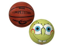 Wholesale mini basketball stress ball