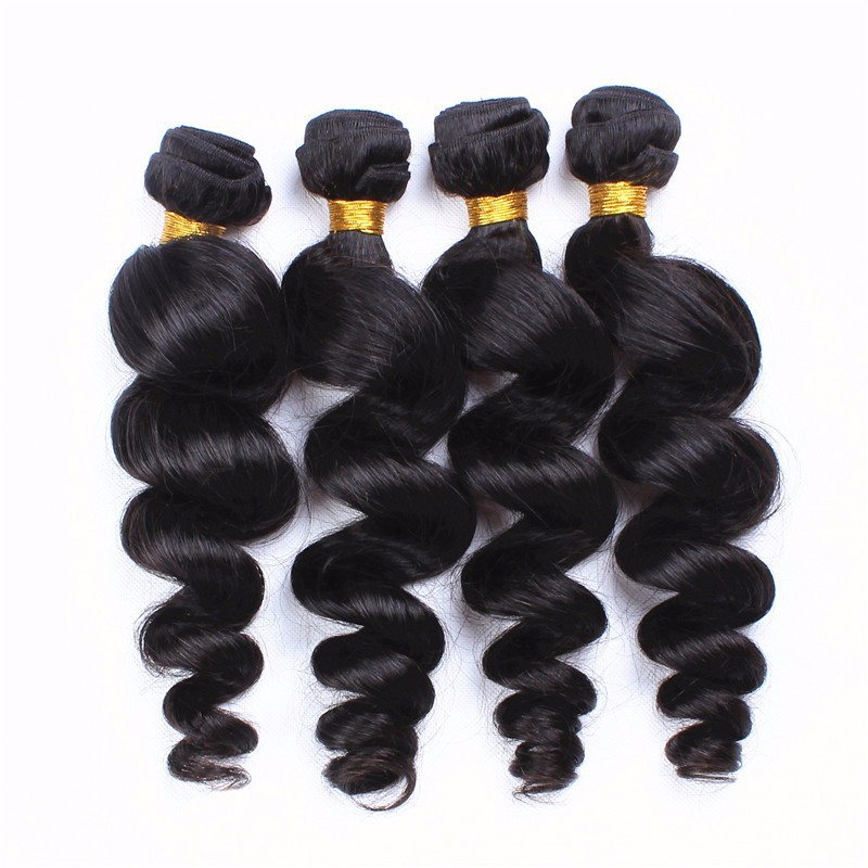 Cheap South American Loose Curl Weave Hair Find South American