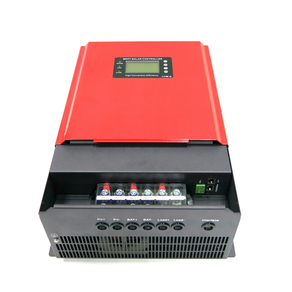 Galaxy 70A MPPT Solar Charge Controller for battery 384V with PV DC850V