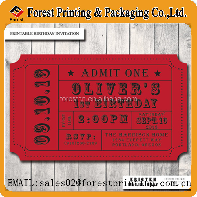 Fanfold Ticket Fanfold Ticket Suppliers and Manufacturers at – Printable Ticket Paper