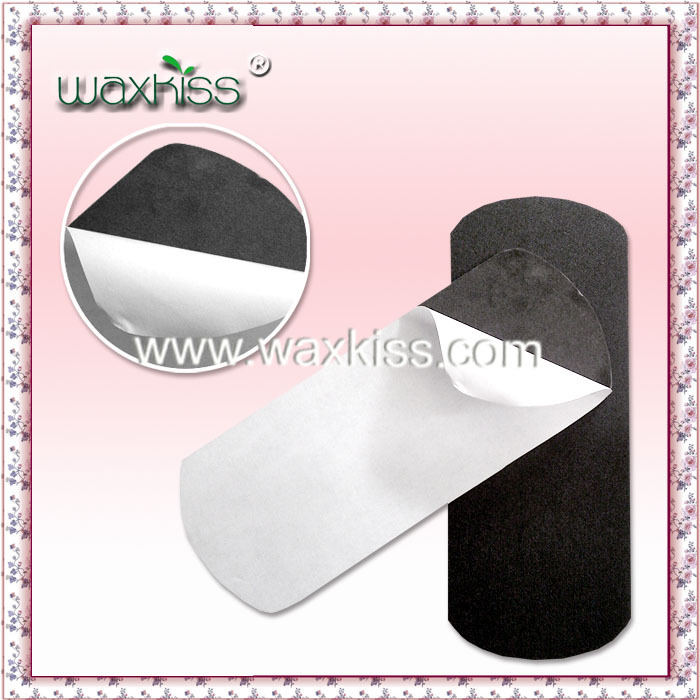 Chinese manufacturer disposable full sticky feet for spray tanning