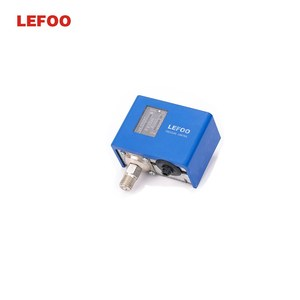 KP Differential pressure switch