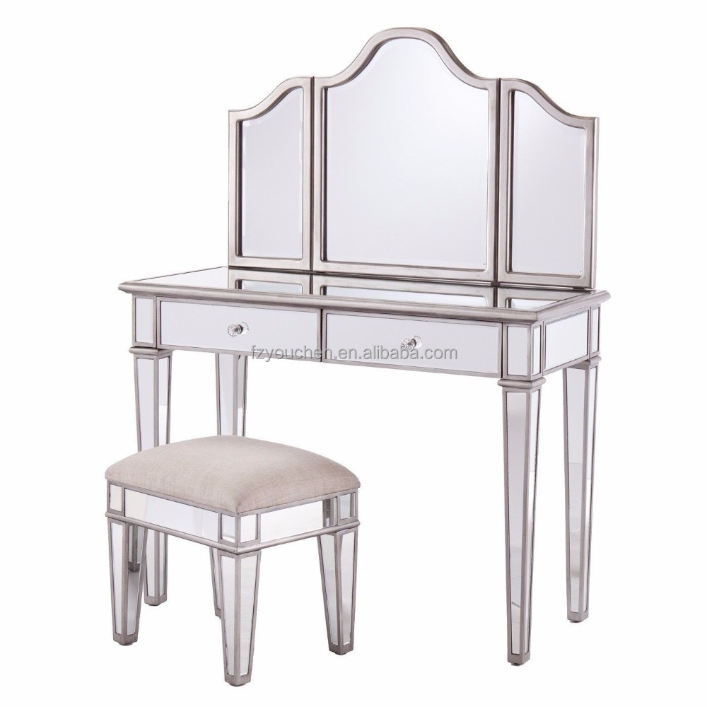 Modern dresser with mirror and chair - Dresser With Chair Dresser With Chair Suppliers And Manufacturers At Alibaba Com