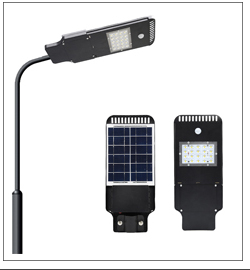 Outdoor Wholesale 12v solar 30w led street light
