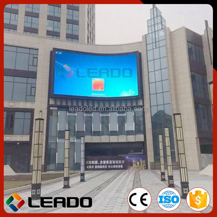 All Kinds Of Energy Saving dip 3in1 full color led display outdoor
