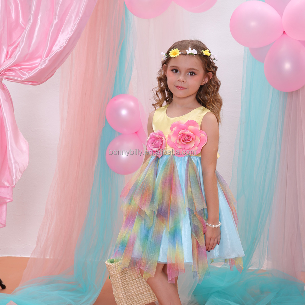 China Dresses Of Party For Girls Of 10 Years,Party Dresses For 8 ...