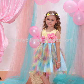 China Dresses Of Party For Girls 10 Yearsparty 8 Year Old
