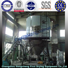 Customized Professional Good price of spray dryer for urea resin with good
