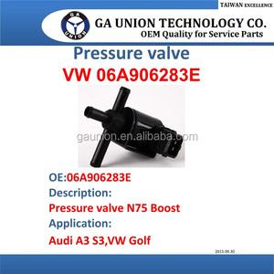 N75 Boost Pressure Valve Vw Audi, N75 Boost Pressure Valve