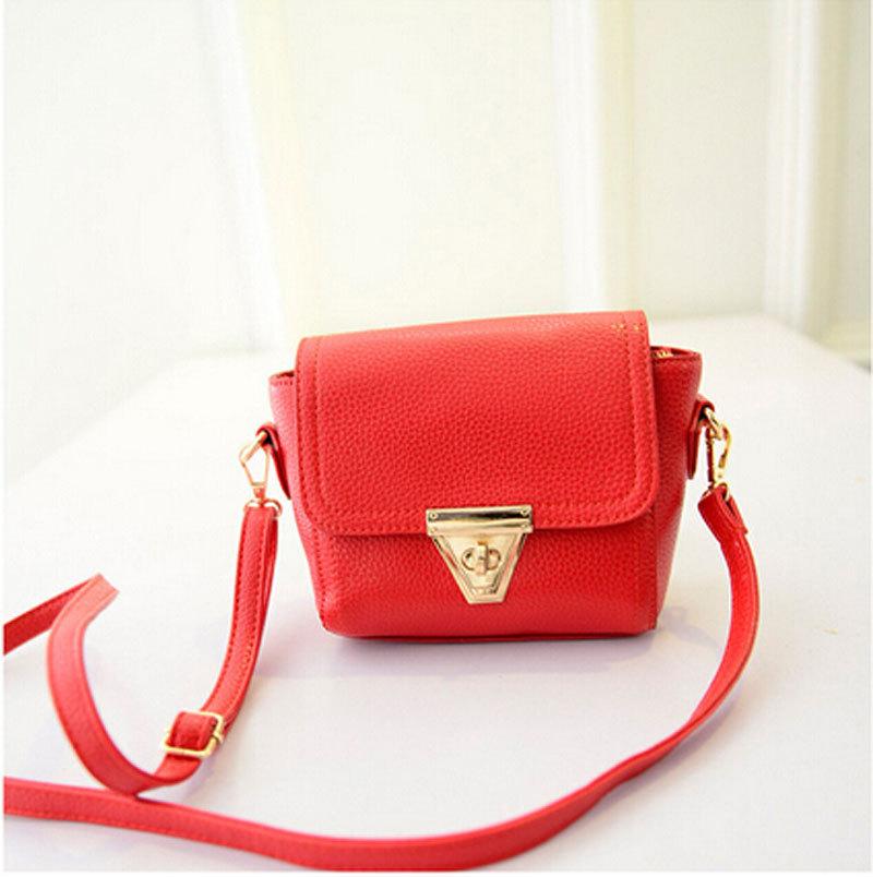Get Quotations · 2015 hot! Fashion mini bags Women s Handbag women leather handbags  women messenger bags women shoulder becdff8eeffd6