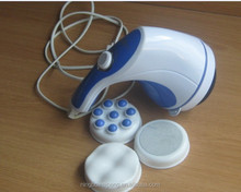 Vibrate Relax Tone Body Massager