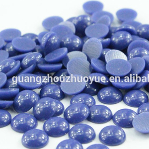Hot Fix Epoxy Resin Rhinestone,Neon Rhinestone Studs for Bags, Shoes And Other Apparels
