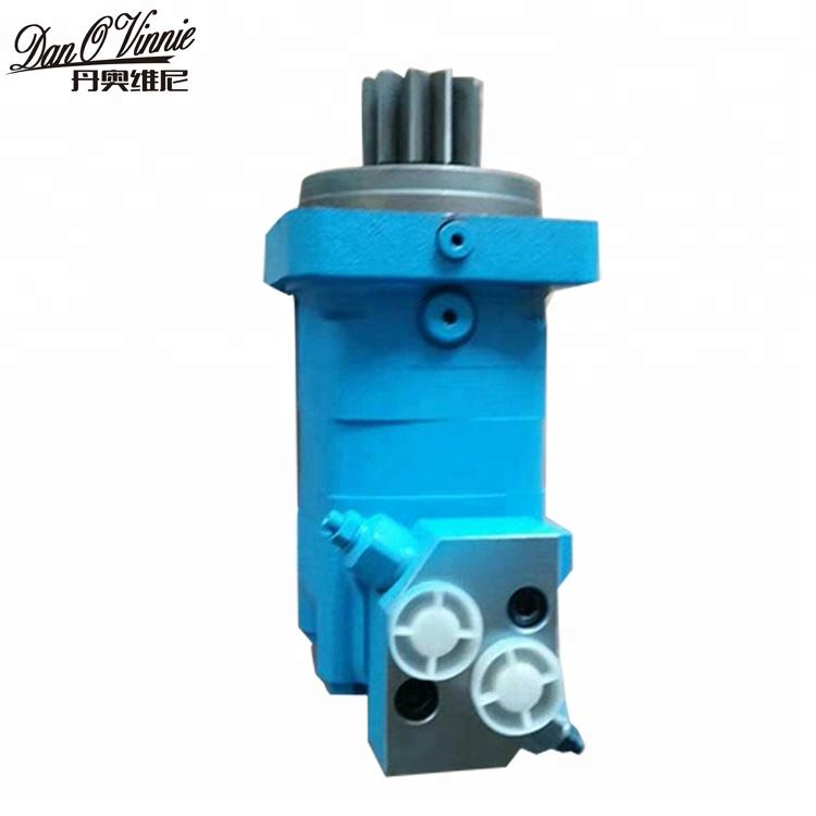 poclain ms11 hydraulic gear motor piston vibrating for sale