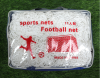 Factory hot sale 5/7/11 Players Wholesale custom football net Soccer Goal Net