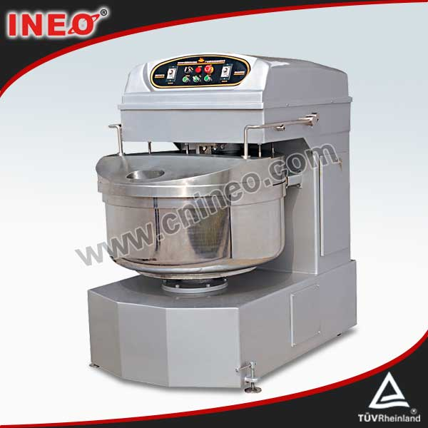 200L 75kg Industrial Dough Kneading Machine/Manual Dough Kneading Machine/Fork Dough Mixer