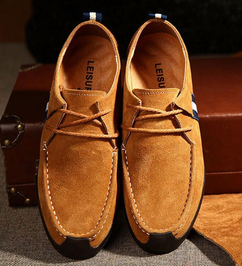 High quality new fahion shoes men handmade leather shoes
