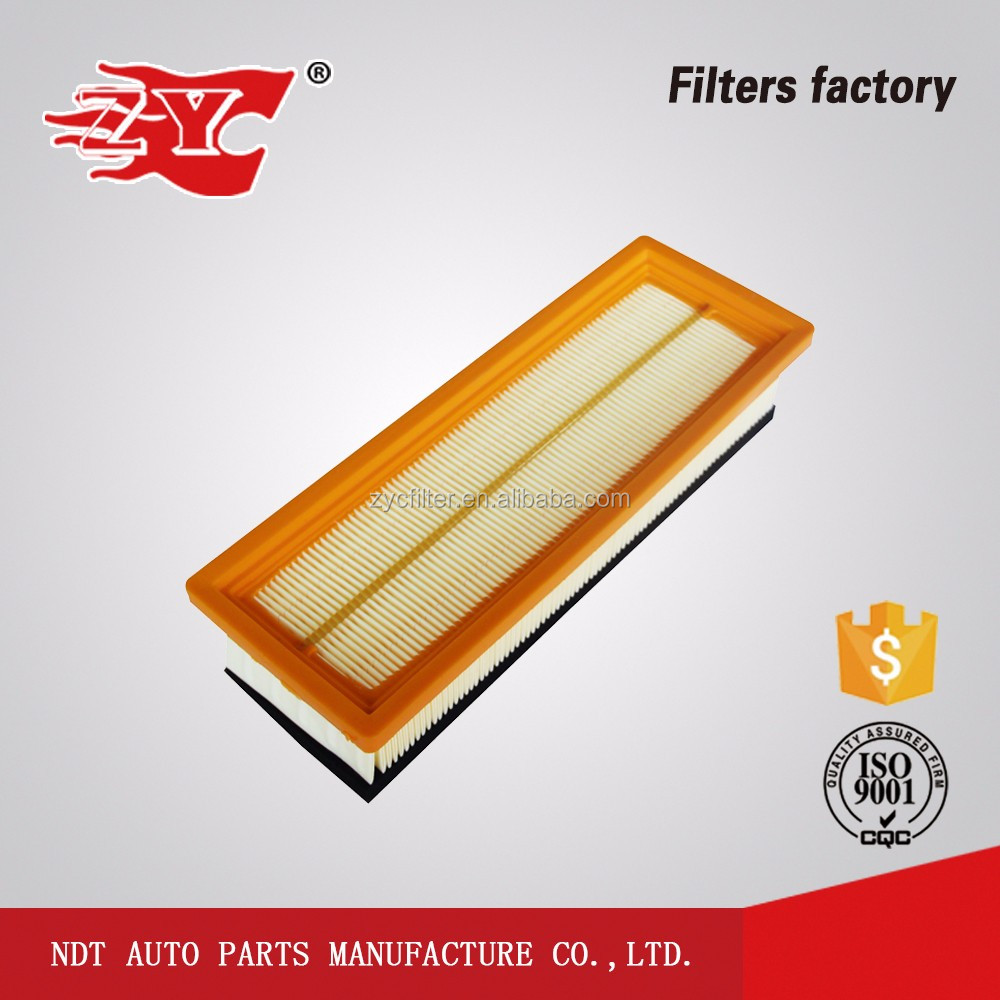 air filter 55192012 used for FIAT car