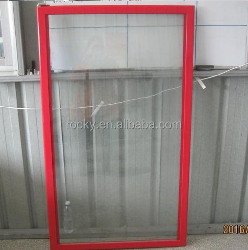ecological glass door for refrigerator