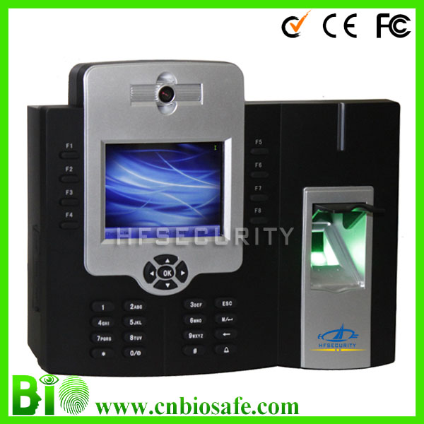 High Quality Wholesale Price Door Access Control Panel Inbio (HF-Iclock800)