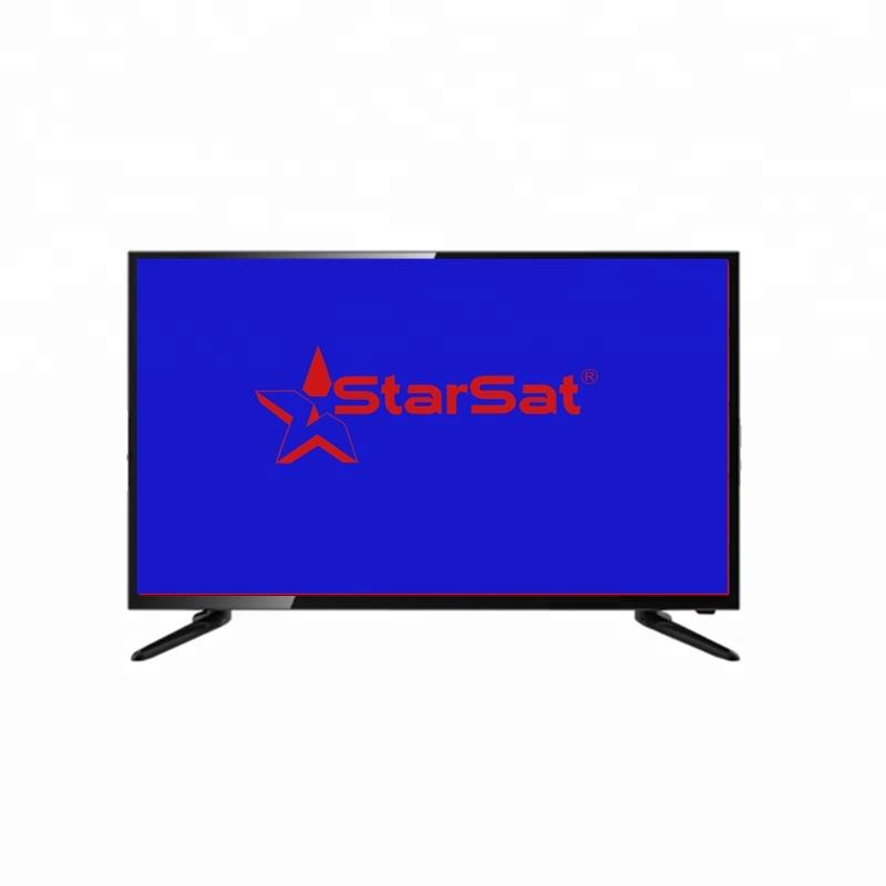 دمب starsat tv led
