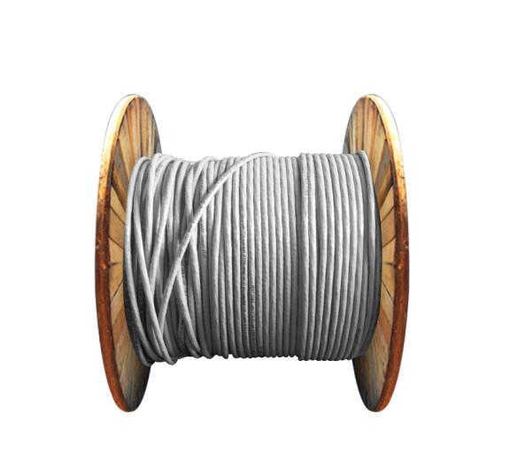 5/10/20/25/30/50/100/200/300/400 Pairs Without Jelly Filled Duct Telephone Cable (HYA)