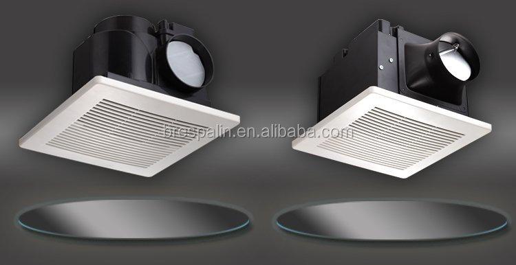 Plafond Gemonteerd Dc Motor Vent Type Slaapkamer Keuken Centrifugaal ...