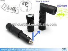 new technology gadget led flashlight for auto-used