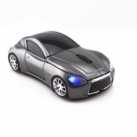 For Infiniti Promotional Wireless Custom Car Shaped Mouse