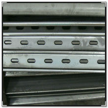 Galvanized Steel Struct Channel