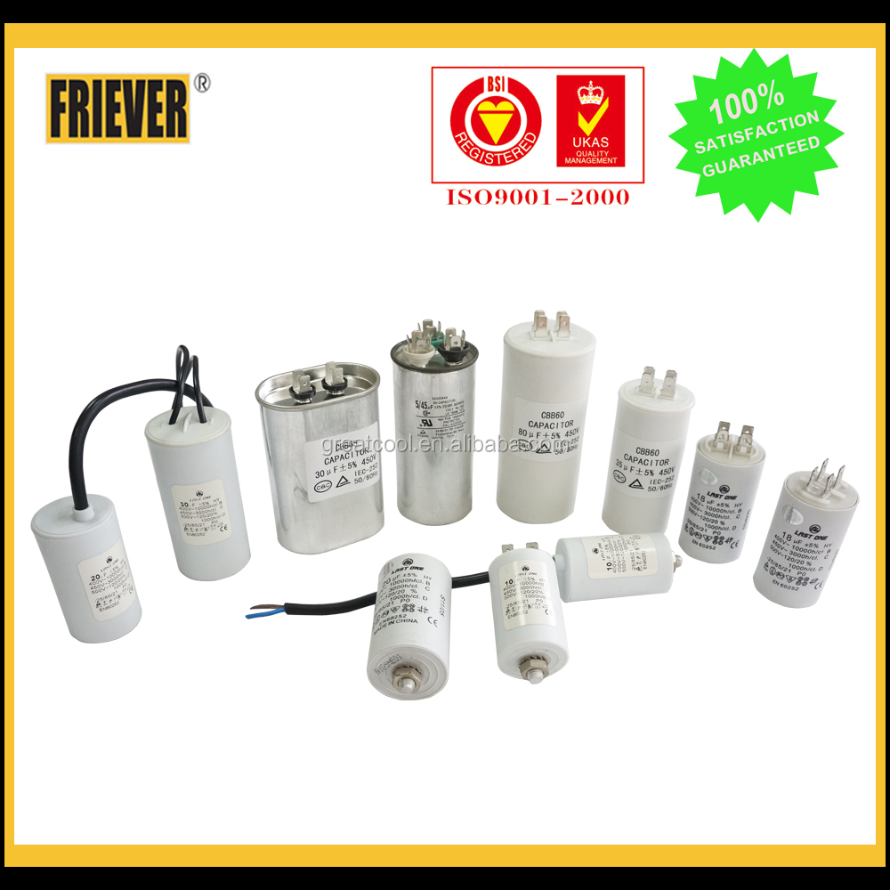 Friever Motor Kapasitor Buy Kapasitorkapasitor Capasitor Kotak 25uf Kabel