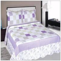 new pattern cotton design patchwork quilt