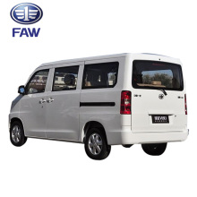 FAW V80 Off Road 8 Seat Passenger Van Passenger Vehicle