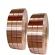 Frame material series EN CuNi3Si C70250 Copper Strip for relay