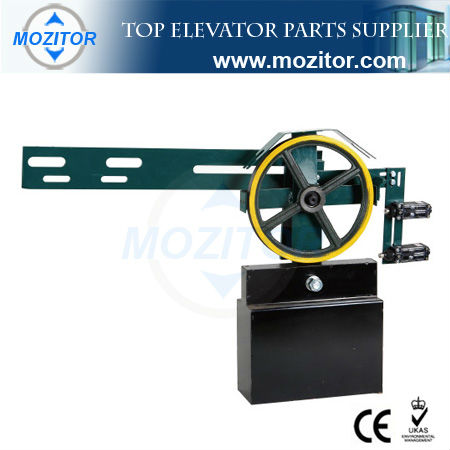 Home lift |Tension device MZT-OX-300B| rope 6mm elevator tension device