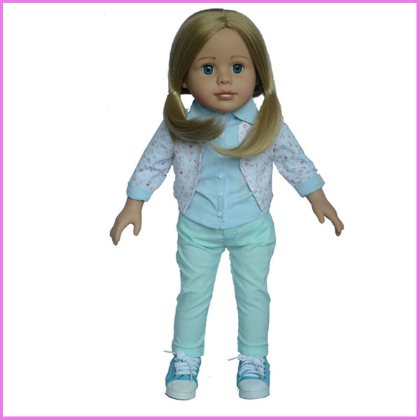 Ropa de la muñeca patrones que hacen punto libre 24 pulgadas/al por ...