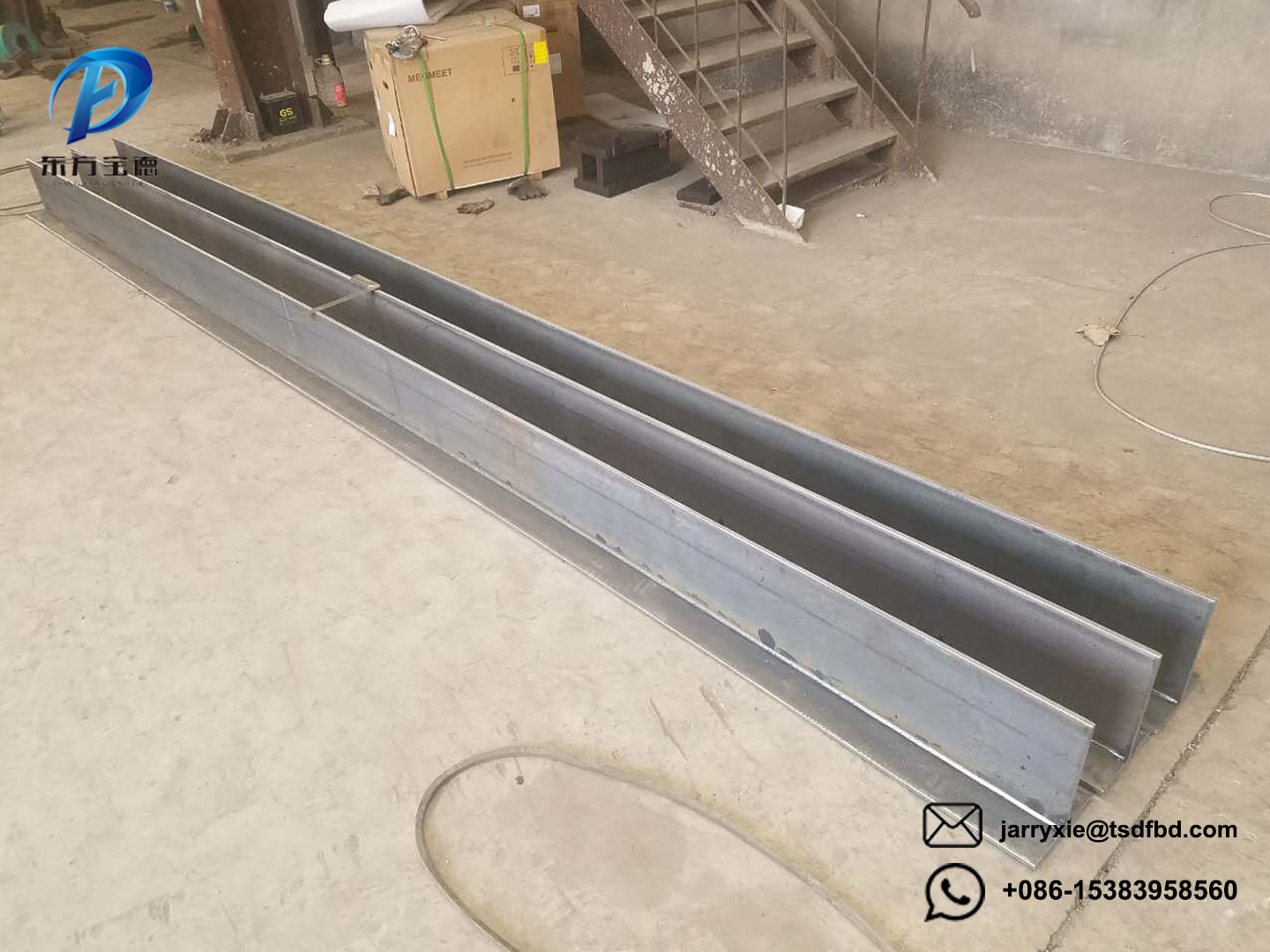 Welded T Bar For Structural Steel Lintel Buy Welded